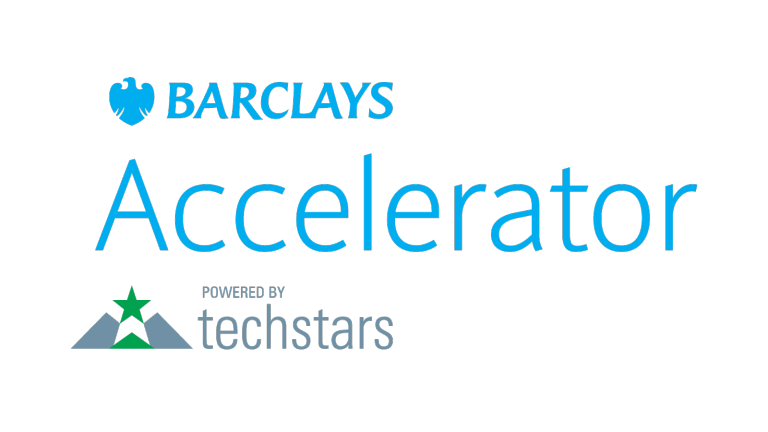 Barclays Accelerator, powered by Techstars