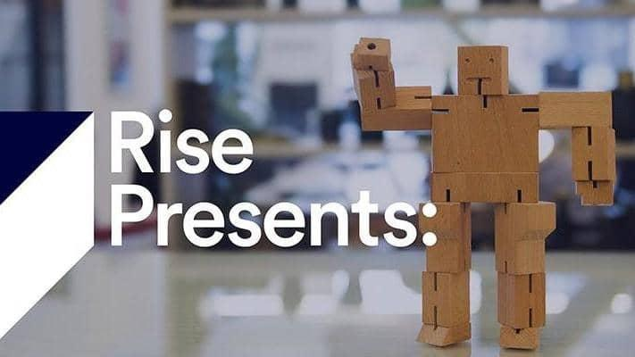 Rise Presents : FinTech trends of 2019 – Big influencer to moderate