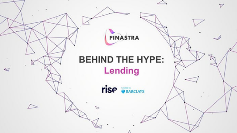 Behind the Hype: Lending