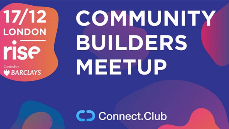 Сommunity builders: who are they?
