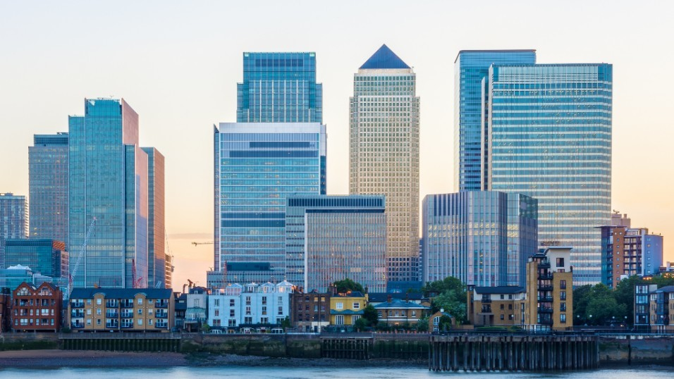 London Barclays Accelerator, powered by Techstars