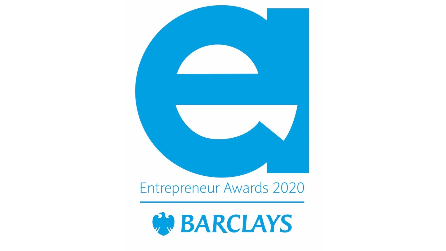Barclays Entrepreneur Awards 2020