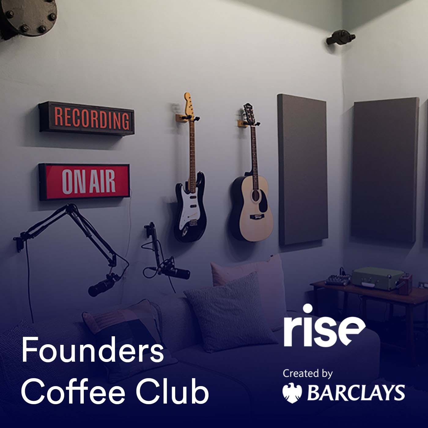 Founders Coffee Club