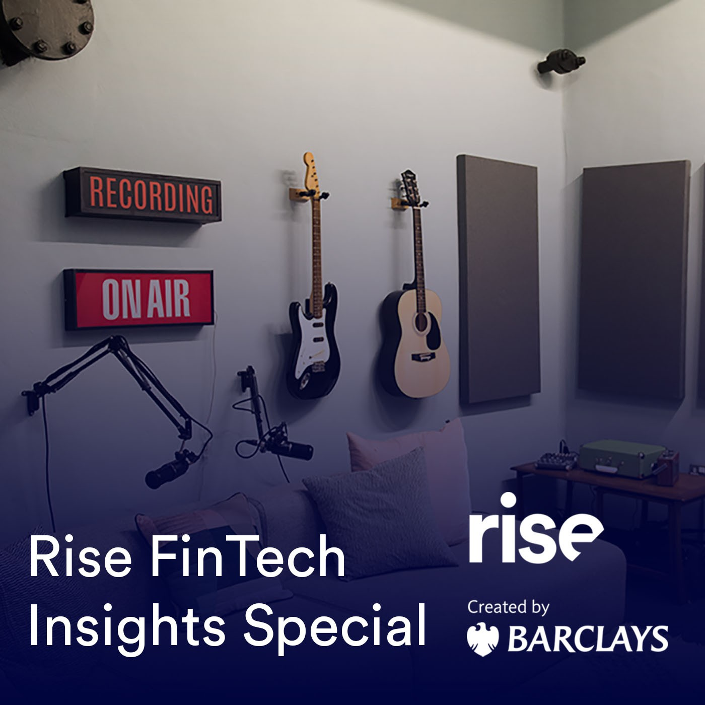 Rise FinTech Insights Special Podcast