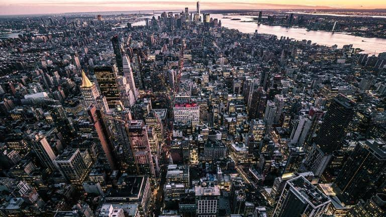 Shaping the future of FinTech at Rise New York